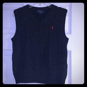 Must Have Boys Polo Ralph Lauren Vest